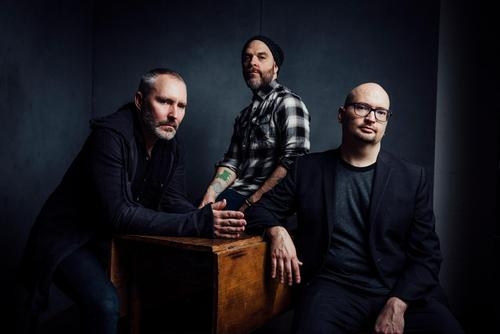 THE BAD PLUS<br />FRI., FEB. 17, 7:30 P.M.