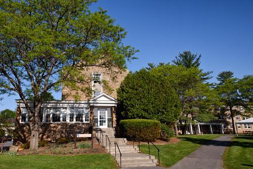 Dunham Hall