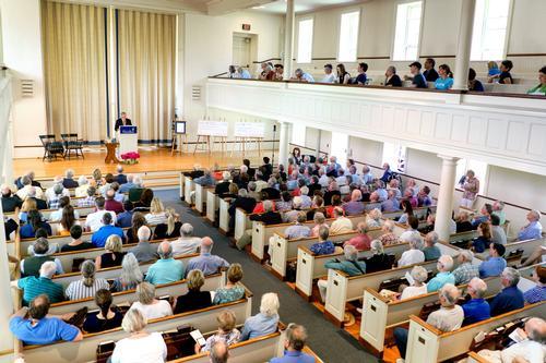 Annual Alumni Association Meeting