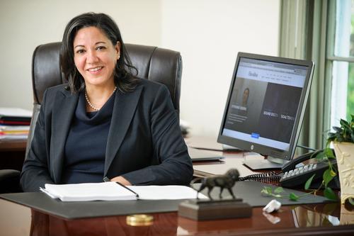 <em>Hispanic Outlook Magazine</em> Profiles Martinez