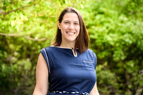 Meet the New Faculty: Anna Huff Mercovich