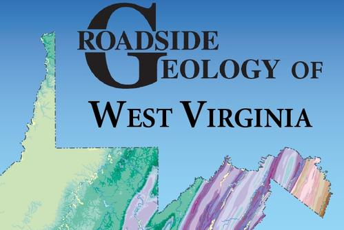 Christopher Wilkinson '68 Coauthors New Book About West Virginia's Geology