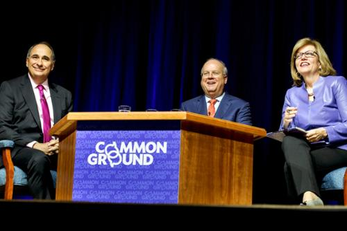 axelrod, rove, page Common Ground