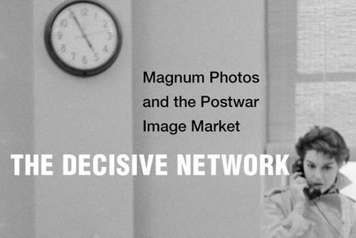 Bair's <em>The Decisive Network</em> Reviewed