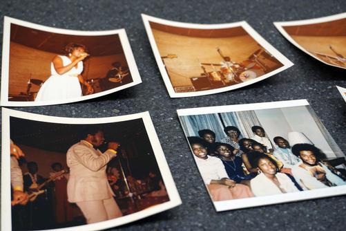 Black history archive