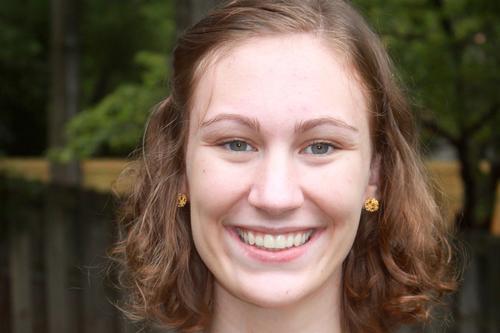 Tatiana Bierut '18 is Author on <em>Prevention Science </em> Article
