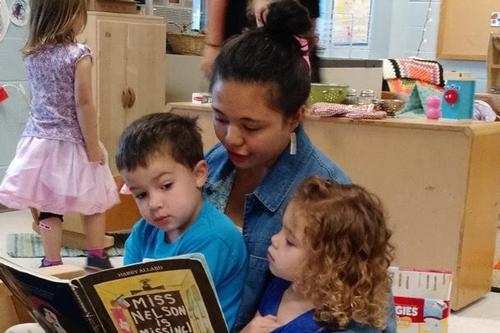 Examining Differences in Early Childhood Education