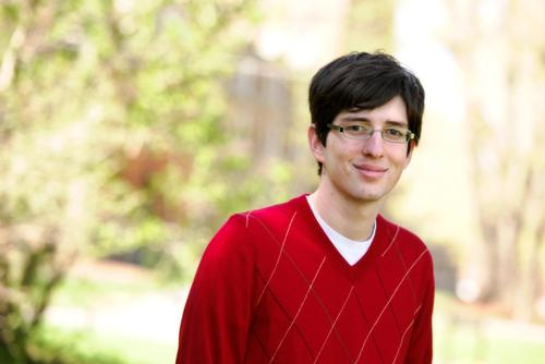 David Schwartz '13 Pursues Doctoral Program in Sociology at Princeton