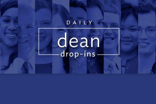 Dean Drop-Ins