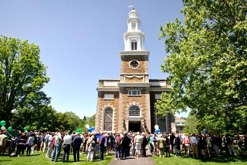 Reunions Chapel