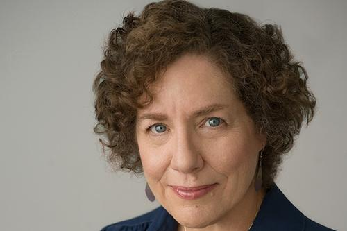 Elaine Weiss K'73 Launches New Book