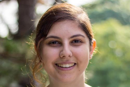 Elza Harb '18 Awarded Fulbright ETA to Cyprus