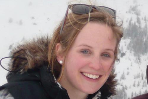 Emily Johnston '10 Awarded Fulbright Teaching Assistantship to Germany