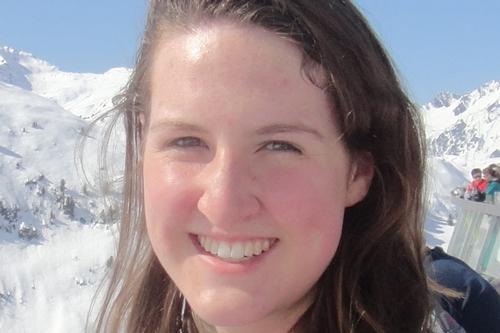 Erika Desmond '12 to Teach English in Austria Through Fulbright