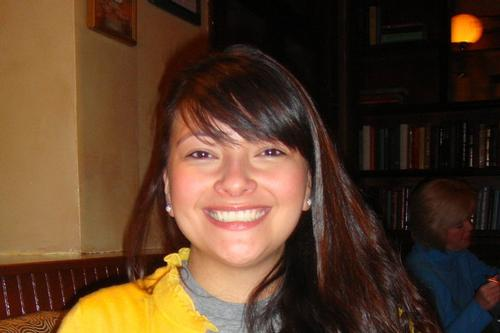 Marie Piayai '09 Awarded Fulbright English Teaching Assistantship to Thailand