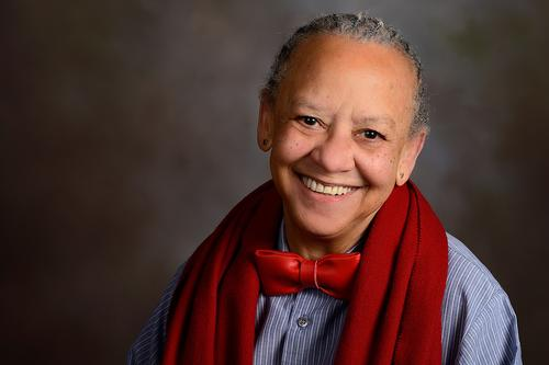 Acclaimed Poet Nikki Giovanni to Read