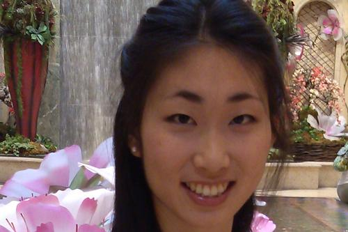 Grace Lee '13 Awarded Fulbright ETA to Russia