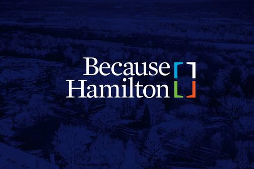 Because Hamilton