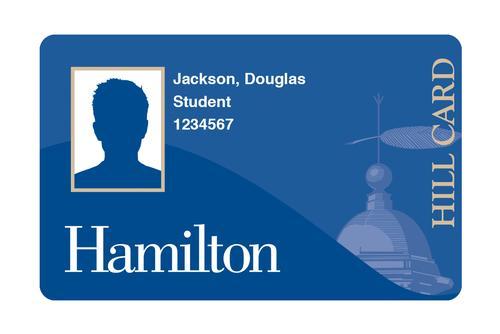 Hill Card