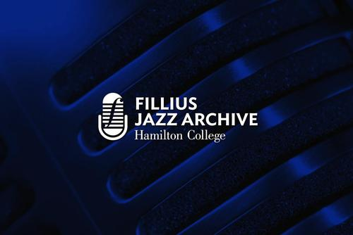 Fillius Jazz Archive