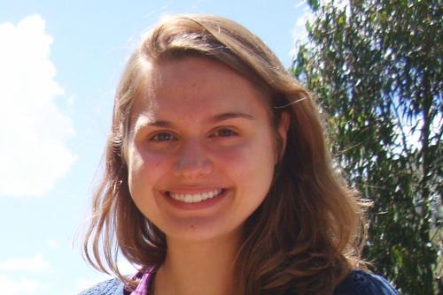 Erica Kowsz '11 Awarded Beinecke Scholarship