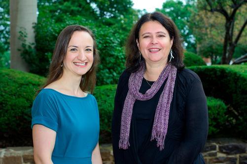 Lisa McFall & Nhora Serrano ADI