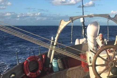 Maddie Hurtgen SEA Semester
