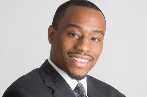 Voices of Color to Host Marc Lamont Hill