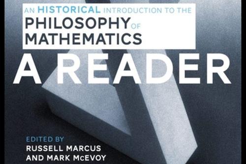 Marcus Co-Edits Philosophy of Mathematics Book