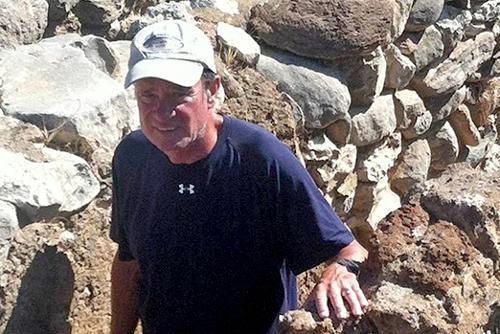 McEnroe Writes About Excavation of Bronze Age Town in <em>Hesperia</em>