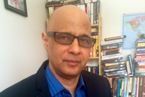 Westmaas Presents Paper on Guyanese Philosophy