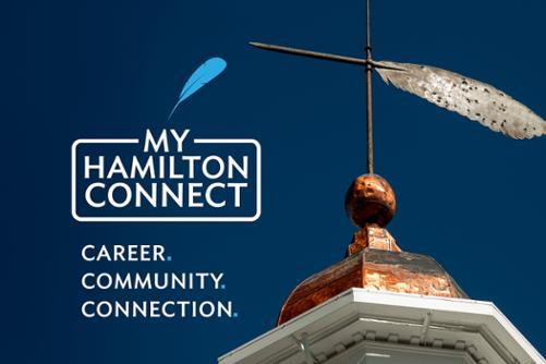 My Hamilton Connect