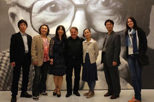 Kyoko Omori with Orochi Ensemble-UCLA April 2017