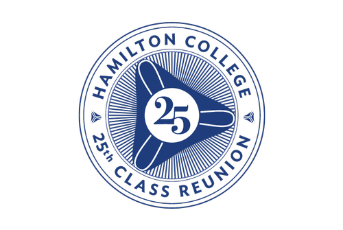 Hamilton 25th Reunion Sidebar