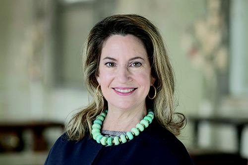 Ritchie '86 named Woman of Influence by <em>Best Lawyers</em>