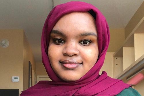 Salwa Sidahmed