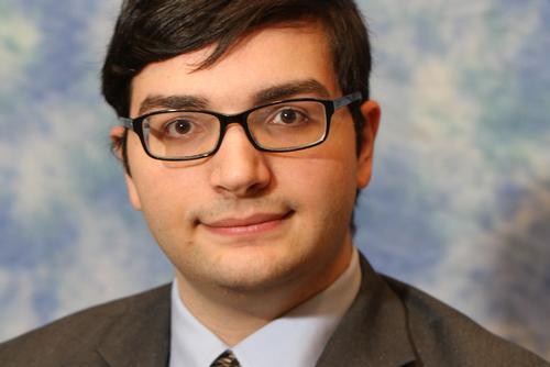 Schnidman '14 to Enter the FDIC's Research Fellows Program