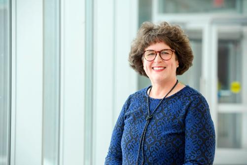 Hamilton Names New Dean of Faculty and VPAA