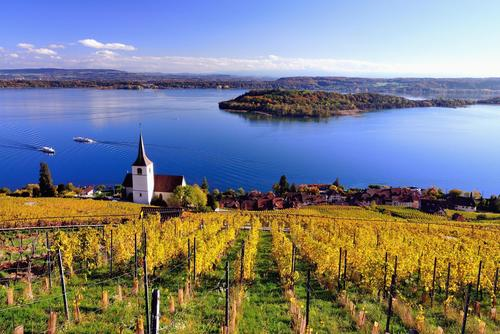 France/Switzerland Trip