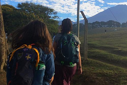 Banana Winery: Studying Tanzania's Political Ecology