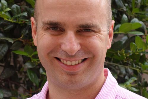 Tubau Organizes Panels, Discusses Research