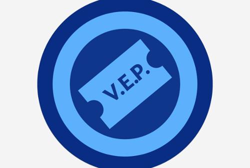 Virtual Event Pass icon