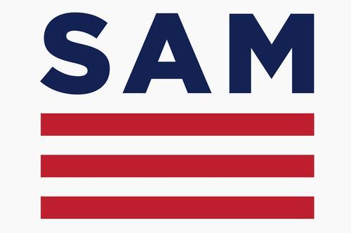 Serve America Movement logo