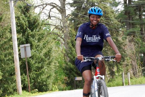 Health and wellness programs - HamTrek