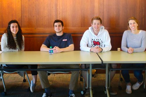 Liberal Arts Education Helps STEM Interns Stand Out