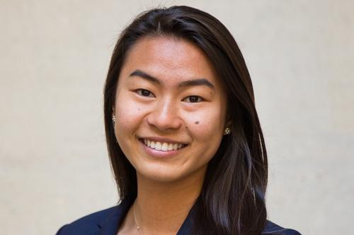 Yuwen Michelson '17 Awarded Fulbright ETA to Laos