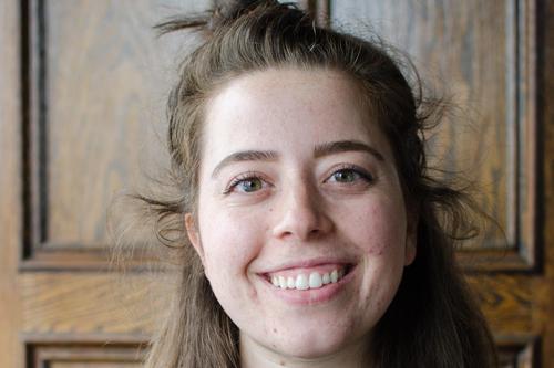 Allison Zuckerman '18 Awarded Fulbright ETA to Germany