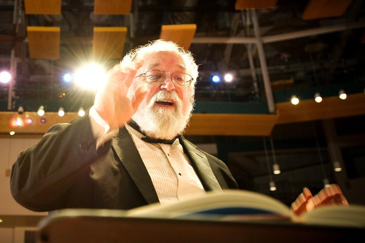 Hamilton & Community Masterworks Chorale with Symphoria Concert on Nov. 27