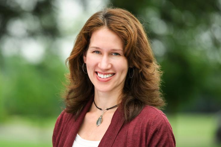 Townsend Awarded NSF Grant to Study Genetic Basis of Migration