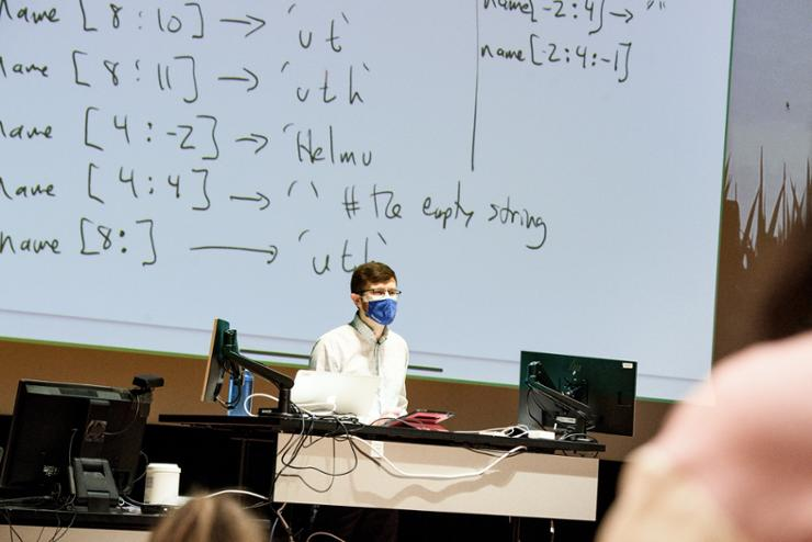 Intro to Computer Science: It's Not Just for Majors Anymore